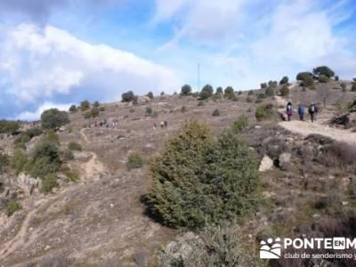 Puentes del Río Manzanares;senderismo inolvidable;viajes de ensueño